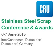 Stainless Steel Scrap Conference & Award Gala 2018